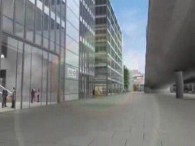 Video «Hochhaus-Boom in Zürich» abspielen