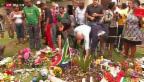 Video «Nelson Mandela ist tot» abspielen