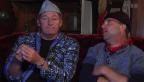 Video ««Hösli & Sturzenegger» haben es mit den Frisuren» abspielen