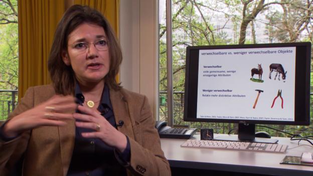 Video «Alzheimer-Früherkennung» abspielen