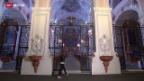Video «Eine Frau will Priesterin werden» abspielen