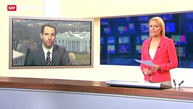 Video «Einschätzung von SRF-Korrespondent Arthur Honegger» abspielen