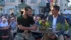 Video «Donnschtig-Jass aus Küssnacht am Rigi SZ» abspielen
