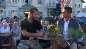 Video «Jass- und Showparty in Küssnacht am Rigi» abspielen