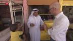 Video «FOKUS: Leiden in den Lazaretten Mossuls» abspielen