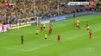 Video «BuLi: Dortmund - Bayern» abspielen