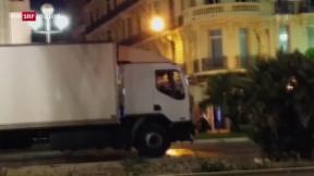 Video «Lastwagen als Terrorwaffe» abspielen