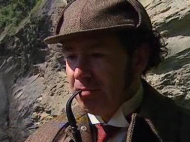 Video «Sherlock Holmes - Auferstehung in Meiringen» abspielen