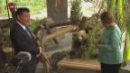 Video «Xi Jinping besucht Berlin» abspielen