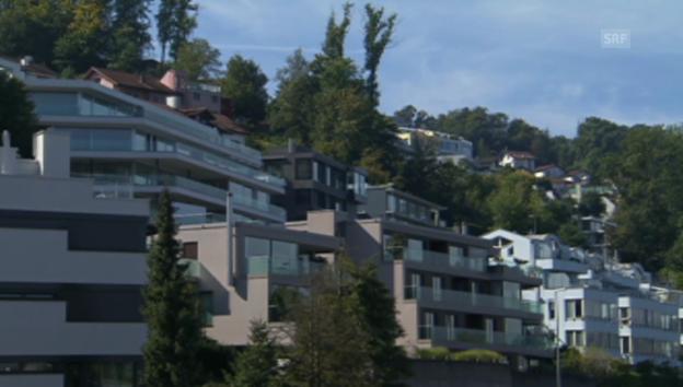 Video «Schwyz sagt Ja zur Steuergesetzrevision» abspielen
