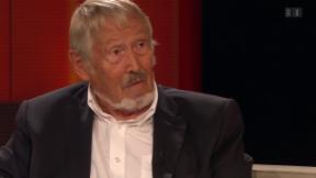Video «Kurt Spillmann, Konfliktforscher» abspielen