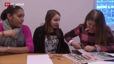 Video «Dada-Workshop: Lyrik» abspielen