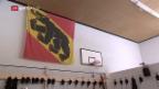 Video «Unspunnen-Schwinget: So bereiten sich die Berner vor» abspielen