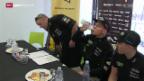 Video «Motorrad: Das neue Schweizer Moto2-Team» abspielen