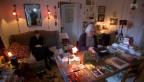 Video «Federico Pfaffen: ein exotischer Lebemann» abspielen