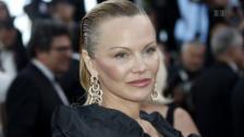 Video «Baywatch–Ikone Pamela Anderson mit Imagewandel» abspielen