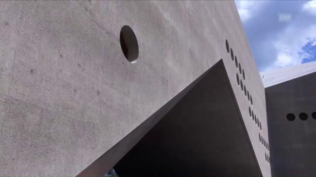 Video «Videotour durchs Landesmuseum» abspielen