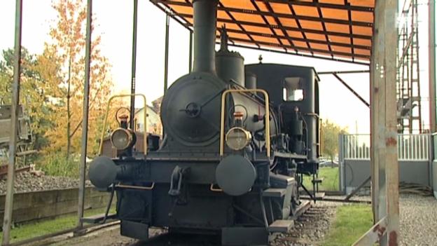 Video ««Einstein» Sendung vom 9. Dezember 2010» abspielen