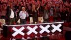 Video «Viele Emotionen in der fünften Runde der Castingshows» abspielen