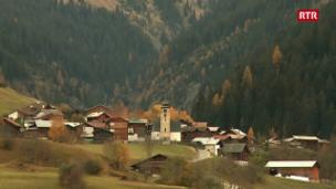 Laschar ir video «Svizra Rumantscha 27-11-2011: Scola en il spazi alpin - vias e visiuns»