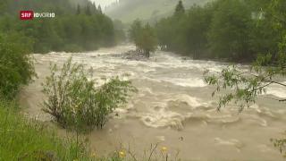 Video «Das Warten auf die Flut » abspielen
