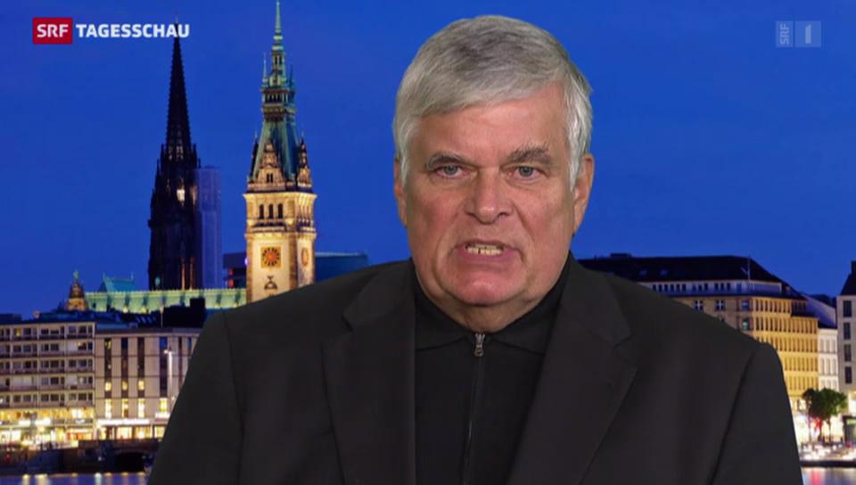 Tilgner: «Die Wurzeln des Übels sind nicht angepackt»
