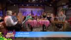 Video «s'Tanz-Käthi» abspielen