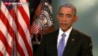 Video «US-Folterbericht schockiert die Welt» abspielen