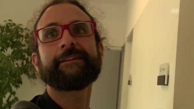 Video «Italienisch ist nicht gleich italienisch» abspielen