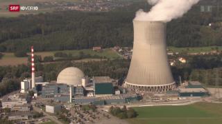 Video «Atomkraftwerke im Ausverkauf» abspielen