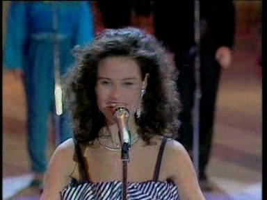 Rom 1991 - Sandra Simó