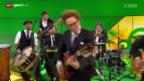 Video «Marc Sway performed ein brasilianisches Lied» abspielen