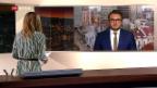 Video «FOKUS: Einschätzungen von Korrespondent Sebastian Ramspeck» abspielen