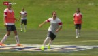 Video «Hart am Ball» abspielen