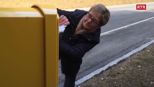 Laschar ir video «La sfida da da bittar en las brevs»