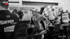 Video «Tödlicher Unfall beim GP Katalonien» abspielen