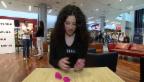 Video «Maude Federspiel» abspielen
