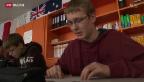 Video «Im Lesen verbessert» abspielen