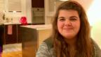 Video «Musikalischer Erfolgsdruck: «TVOS»-Siegerin Tiziano Gulino» abspielen