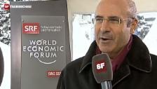 Video «WEF 2012: Interview mit Bill Browder» abspielen