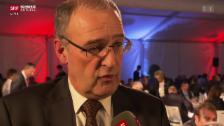 Video «Der Kanton Waadt feiert Guy Parmelin» abspielen