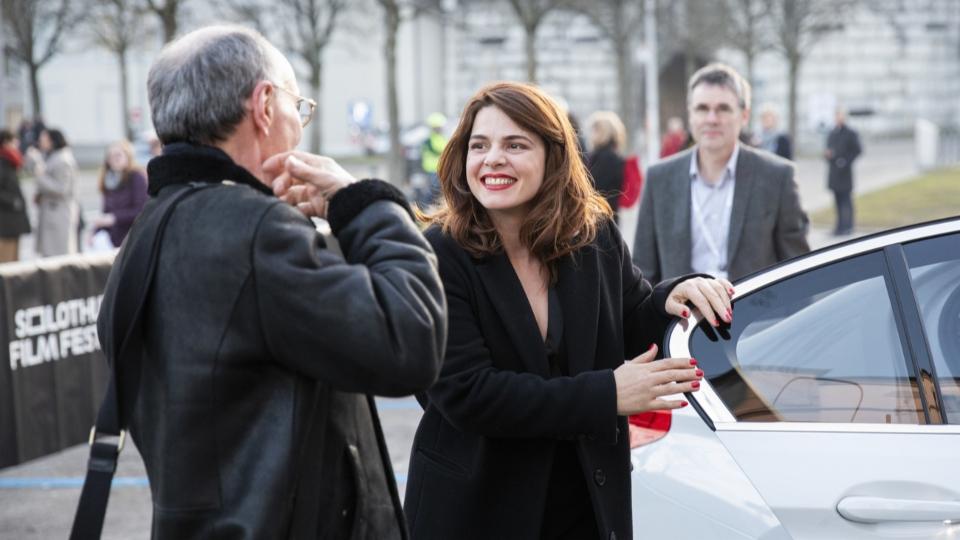 Solothurner Filmtage: Direktorin Anita Hugi geht