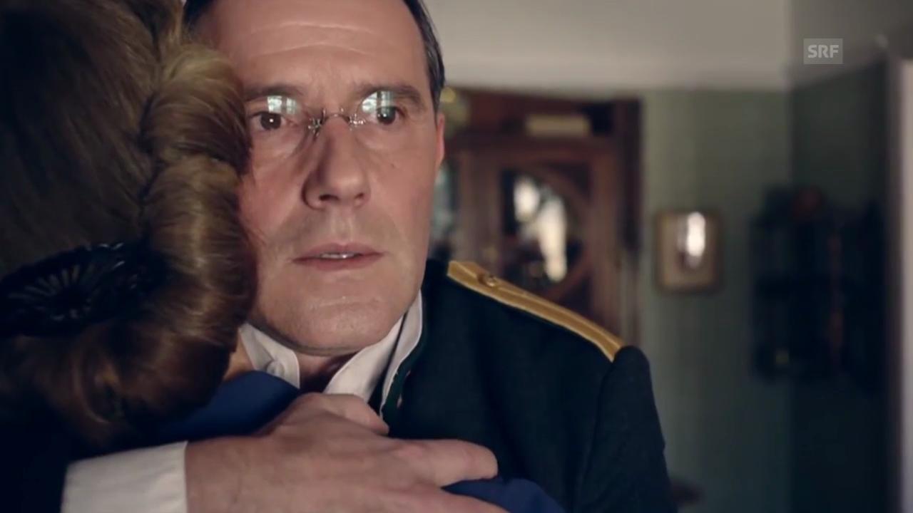 Trailer zum Film «Akte Grüninger»