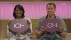 Video ««Ich oder Du»: Sarah-Jane und Dani Sparn» abspielen