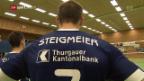 Video «Sébastien Steigmeier will Amriswils Meistermacher werden» abspielen