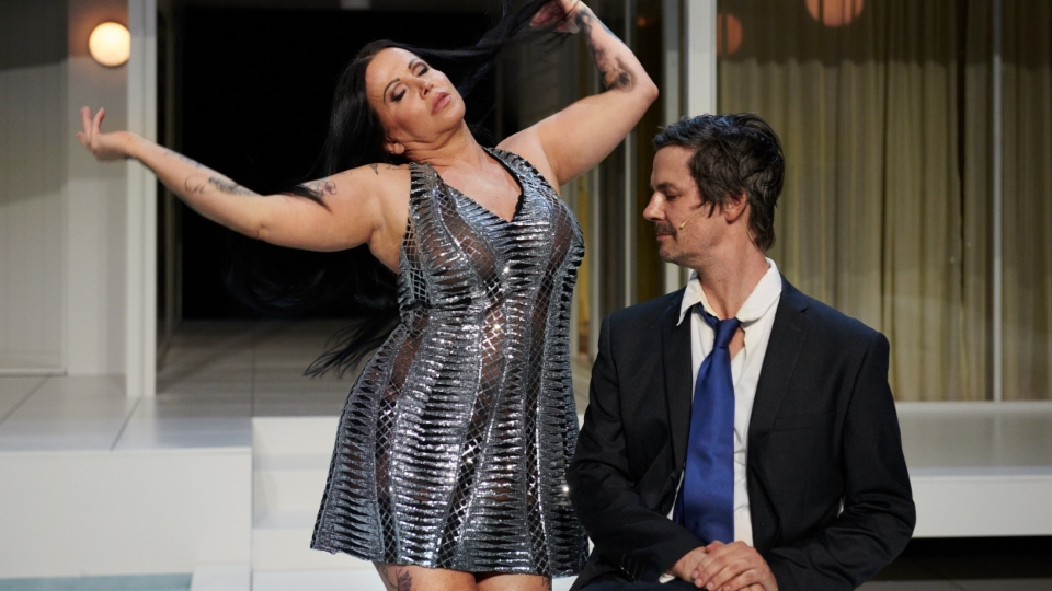 Auch in der Schweiz setzen immer mehr Produktionsfirmen bei Sex-Szenen auf Fachpersonen.