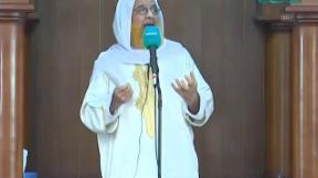 Video «Sozialhilfe für Hassprediger: Radikaler Imam lebt vom Staat» abspielen