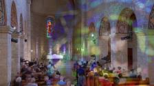 Link öffnet eine Lightbox. Video Evangelisch-reformierter Auffahrtsgottesdienst aus Saint-Imier/BE abspielen