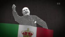Video «So kam und kommt der Vatikan zu seinem Geld» abspielen