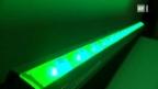 Video «Die LED-Leuchte: Riesiges Potential» abspielen